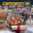 Join the Mystery Prize Hunt at CampeonUK Casino and Win an iPhone