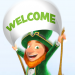 Pots of Luck Casino's Welcome Bonus Extends Through The First, Second and Third Deposit