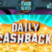 Get Your Cashback Every Day at Thor Slots