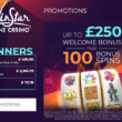 WinStar Online Casino Offers Colorful New Customer Bonus