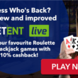 All British Casino launches on New Slot Site