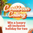 Win a Luxury Holiday for Two with BGO Casino