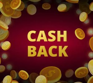 cashback heyspin