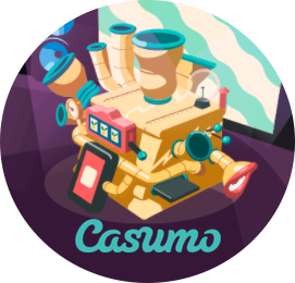 Casumo Casino | Synergy Casino DE