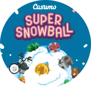 casumo snowball 300x291