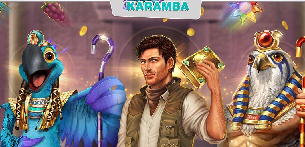 karamba 2k giveaway