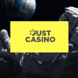 JUST CASINO WELCOME BONUS YOU NEED