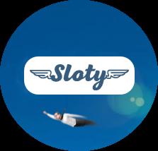 sloty casino offers